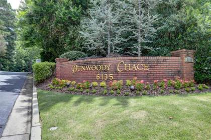 Residential Property for sale in 505 Dunwoody Chace, Atlanta, GA, 30328