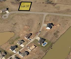 Land for sale in 37 Sunset View, Cape Girardeau, MO, 63701