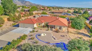 Single Family for sale in 11420 San Francisco Road NE, Albuquerque, NM, 87122