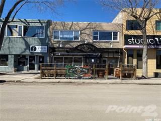 Commercial for sale in 2118 Robinson STREET, Regina, Saskatchewan, S4T 2P7