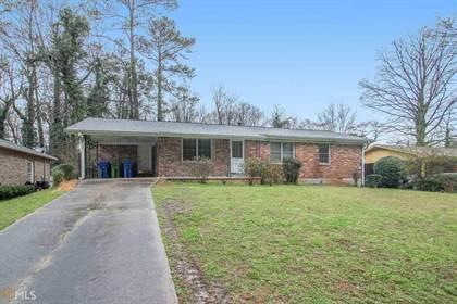 Residential Property for sale in 3511 Glenview Cir, Atlanta, GA, 30331