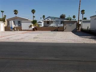 Land for sale in 5707 E 32 ST Lot 600, Yuma, AZ, 85365