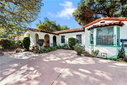 Multifamily for sale in 747 N Caswell Avenue, Pomona, CA, 91767