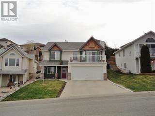 Single Family for sale in 951 CANONGATE CRES, Kamloops, British Columbia, V1S1W8