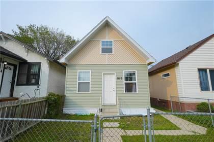 Single Family for sale in 1129 Pritchard Avenue, Winnipeg, Manitoba, R2X0G7