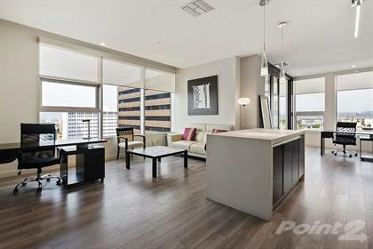 Office Space for rent in 1010 Wilshire Blvd, Los Angeles, CA, 90017