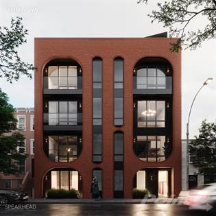 Condo for sale in 151 Quincy Street 3B, Brooklyn, NY, 11216