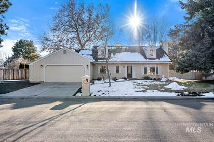 Residential Property for sale in 12489 W Lewis And Clark Drive, Boise City, ID, 83713