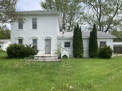 Residential Property for sale in 177 Maple Street, Vermontville, MI, 49096