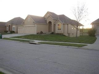 Single Family for sale in 1317 Wiltshire Boulevard, Raymore, MO, 64083
