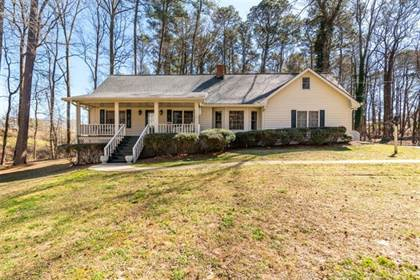 Residential Property for sale in 1322 Sommerset Drive, Lawrenceville, GA, 30043