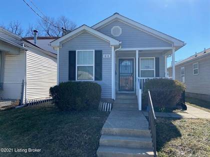 Residential Property for sale in 818 W Saint Catherine St, Louisville, KY, 40203