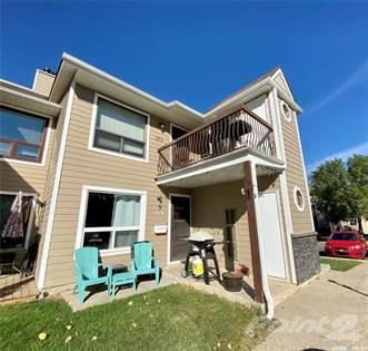 Condominium for sale in 374 Cedar Meadow DRIVE, Regina, Saskatchewan, S4X 3E6