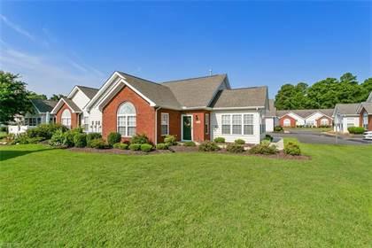 Residential Property for sale in 119 Villa Drive, Poquoson, VA, 23662