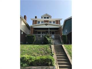Single Family for sale in 1112 Kelton Ave, Dormont, PA, 15216