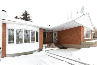 Single Family for sale in 12390 131 ST NW NW, Edmonton, Alberta, T5L1N3