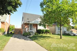 Residential Property for sale in 163 EAST 36TH Street, Hamilton, Ontario