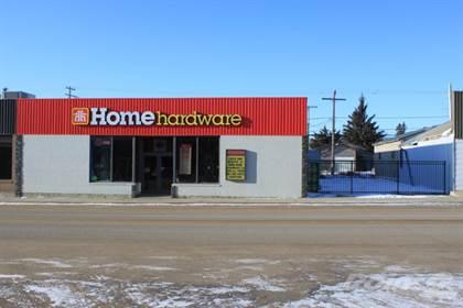 Commercial for sale in 307 Main Street, Biggar, Biggar, Saskatchewan, S0K 0M0