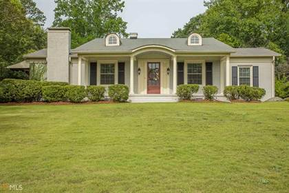 Residential Property for sale in 738 S Center St, Thomaston, GA, 30286