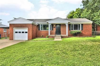 Residential Property for sale in 2143 S Vandalia Avenue, Tulsa, OK, 74114