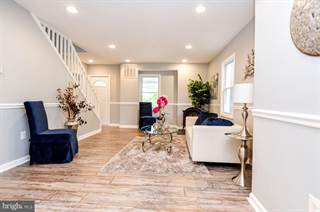Single Family for sale in 8517 CHESTNUT AVENUE, Bowie, MD, 20715