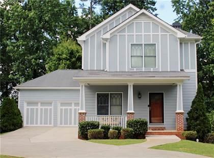 Residential for sale in 209 Hilltop Drive SW, Atlanta, GA, 30315