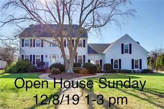 Single Family for sale in 2040 Thomas Bishop Lane, Virginia Beach, VA, 23454