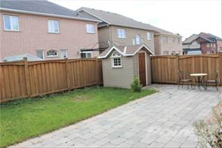 Residential Property for sale in Homerton Ave, Richmond Hill, Ontario