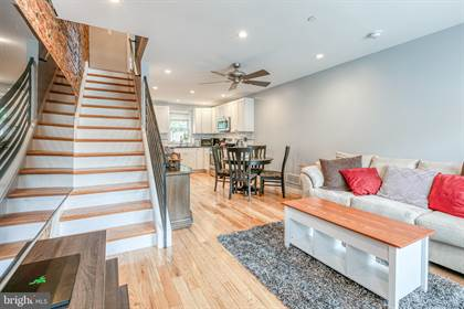 Residential Property for sale in 1337 N MYRTLEWOOD STREET, Philadelphia, PA, 19121