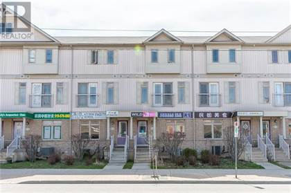 Single Family for sale in B10 -  619 WILD GINGER Avenue, Waterloo, Ontario, N2V2X1