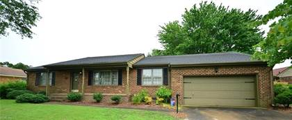 Residential Property for sale in 1608 Dylan Drive, Virginia Beach, VA, 23464