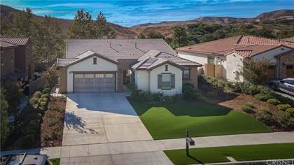 Residential Property for sale in 2849 Big Sky Place, Simi Valley, CA, 93065
