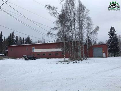 Commercial for sale in nhn BADGER ROAD, North Pole, AK, 99705