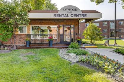Apartment for rent in Baywood Park, Edmonton, Alberta