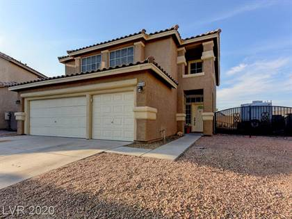 Residential for sale in 9608 Sweet Sage Avenue, Las Vegas, NV, 89129