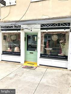 Commercial for rent in 8 S CARLISLE STREET, Greencastle, PA, 17225