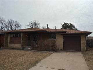 Single Family for sale in 2708 SW 49th Street, Oklahoma City, OK, 73119