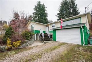 Single Family for sale in 1630 11 Avenue, SE, Salmon Arm, British Columbia