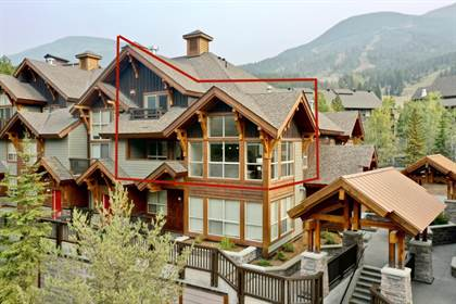 Single Family for sale in 2049 SUMMIT DRIVE 222D, Panorama Mountain Village, British Columbia