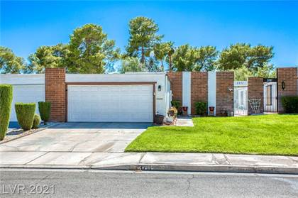 Residential Property for sale in 3711 Casey Drive, Las Vegas, NV, 89120