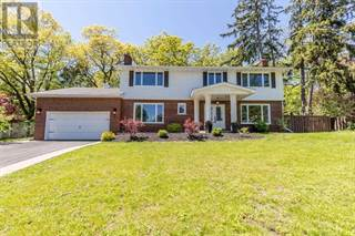 Single Family for rent in 9 PARKER CRT, Barrie, Ontario, L4N2A6