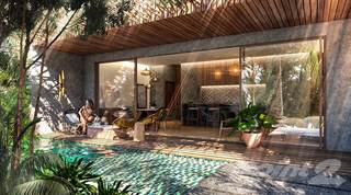 Residential Property for sale in Adora Tulum Hotel + Residence + Villas, Tulum, Quintana Roo