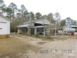 Residential Property for sale in 100 Campers Cove, Picayune (Pearl River County), MS, 39466