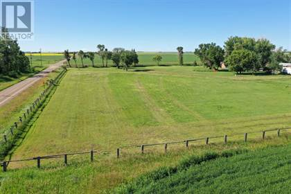 Vacant Land for sale in Range Rd 195, Coaldale, Alberta