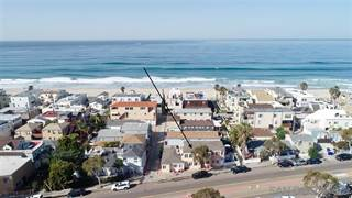 Multi-family Home for sale in 3364/70 Mission Blvd, San Diego, CA, 92109