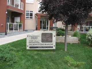 Condo for sale in 2800 13 Avenue SE 127, Medicine Hat, Alberta