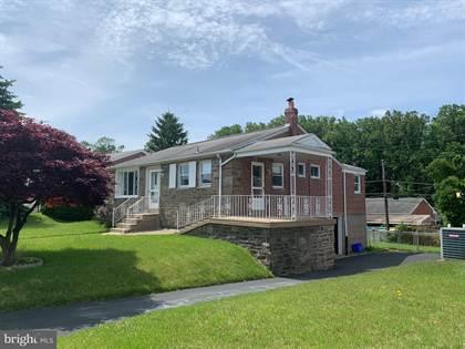 Residential Property for sale in 7613 BROCKLEHURST STREET, Philadelphia, PA, 19152