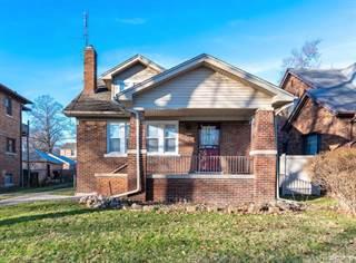 Single Family for sale in 14811 FAUST Avenue, Detroit, MI, 48223