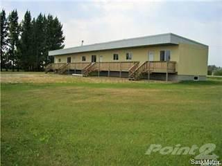 Multi-family Home for sale in 495 2nd AVENUE, Benson, Saskatchewan