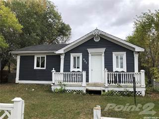 Residential Property for sale in 983 17th STREET W, Prince Albert, Saskatchewan, S6V 3Y7